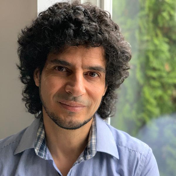 Atef Kefi, Developer Lead